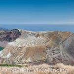 Okama Crater Panorama 1