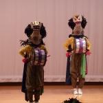 Deer Dance 1