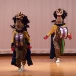 Deer Dance 3