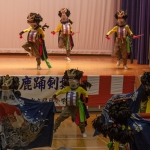 Deer Dance 4