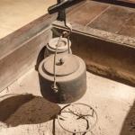 Old pot 1