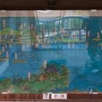 Old map of Matsushima