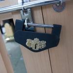 Fancy Zuiganji lock