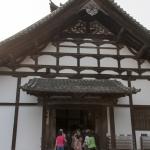 Kitchen in Zuiganji