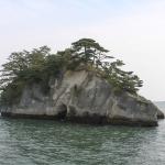 matsushima bay islet 1