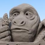 sand sculpture 10